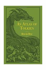 An Atlas of Tolkien Free Shipping