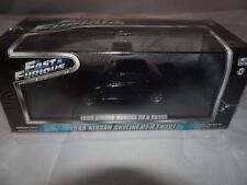 Nissan Fast & Furious Diecast Vehicles