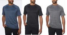 Kirkland Signature Men's Active Short Sleeves Tee