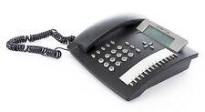 Tevitel 83 system / baugleich dem Tiptel 83 Telefon anthrazit neuwertig!