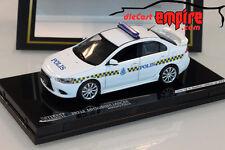 Vitesse 1/43 - Mitsubishi Lancer Malaysia Police