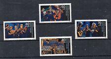 Berlin Musica Serie del año 1988 (DB-622)