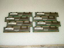 32gb (8x 4gb) PC2-5300F Supermicro X7DBU / X7DBR-E / X7DBE+ / X7QCE Memory