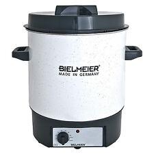 Bielmeier einkochautomat/sumario/27 litros/1800w/einlegerost/BHG 480.0