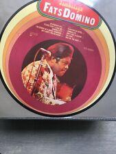 Fats Domino-Jambalaya Vinyl Picture LP