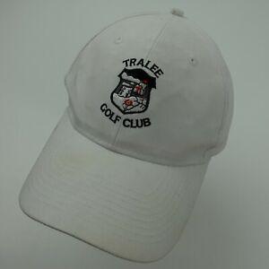 Tralee Golf Club Ball Cap Hat Adjustable Baseball
