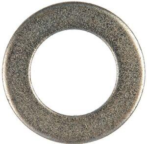 Spindle Nut Washer Front,Rear Dorman 618-015
