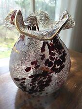 John Baptiste Ernest Leveille French art nouveau vase