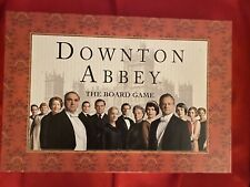 Downton Abbey The Board Game - Complete