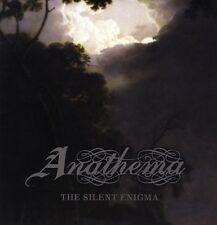 Anathema - The Silent Enigma [New Vinyl]