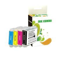 4 pack LC51 ink set for  MFC-240C MFC-440CN MFC-465CN MFC-230C Printer
