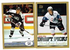 1999 2000 99/00 TOPPS...TEAM SET...TAMPA BAY LIGHTNING...8 CARDS...KEEFE FORBES