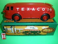TEXACO DOODLE BUG TANKER DELIVERY TRUCK - 1994 - #11 in Series
