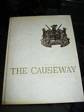 1967 The Causeway Great Bridge High School Chesapeake Virginia Yearbook Annual