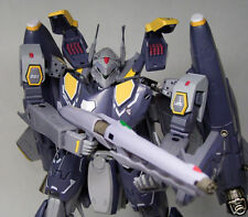 BANDAI Chogokin Macross VF-25 OZMA CUSTOM SUPER PARTS Perfect Tranceformer Rare
