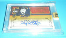 2008 Donruss Celebrity Cuts Auto Autograph Mickey Rooney Signed Card Andy Hardy