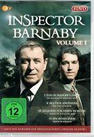 Inspector Barnaby, Vol. 01 [4 DVDs] [DVD]