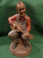"Tom Clark Statue Figure ""Wilkes"""