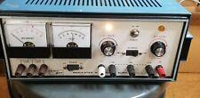 Heath Regulated High Voltage Power Supply Sp 2717a