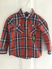 Guess Shirt Age 2 Years