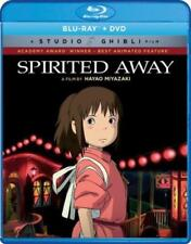Spirited Away (DVD,2002)