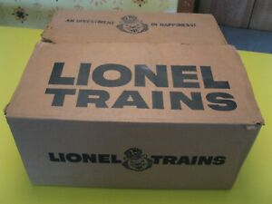 LIONEL Master Box , Empty ,No. 5773NA