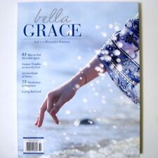 Bella Grace Magazine Issue 23 Life's Journey Wild Heart Love E459