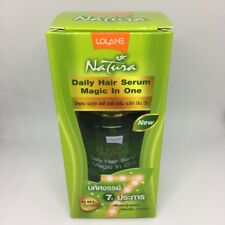 NEW  loLANE natura Hair Serum hair oil Daily Magic in One 50ml