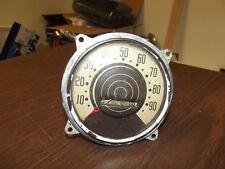 1934 1935  Pontiac Speedometer Original 868831 Hot Rat Rod Custom