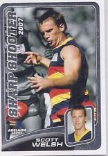 Herald Sun Set Sports Trading Cards & Accessories