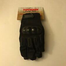 Tippmann Hard Knuckle Tactical Full Finger Gloves