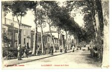(S-92959) FRANCE - 54 - ST CLEMENT CPA