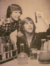 Shaun Cassidy Clipping