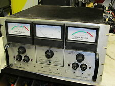 Rare Audio Research D 150 Tube Amplifier