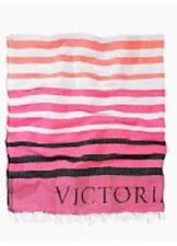 New! Victoria's Secret Beach Blanket Summer Limited Edition