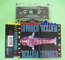 MC ALEX MASI Vertical Invader 1990 usa METAL BLADE 4-26244 no cd lp dvd vhs