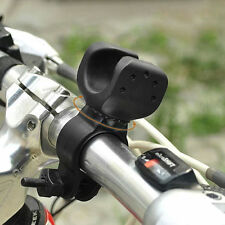Cycling Bike Bicycle Front Light Holder CREE LED Flashlight Torch Mount Bracket