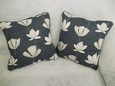 "GINGKO BY JOHN LEWIS 1 PAIR OF 18"" CUSHION COVERS"