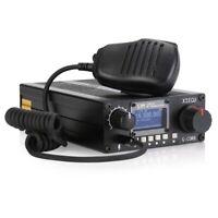 Amateur Radio XIEGU G1M SDR SSB/CW 0.5-30MHz Moblie Radio HF Transceiver Ham QRP