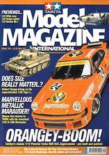 Tamiya Model 139 Tiger B-28B Marauder Porsche Turbo RSR 934 Ferrari 360 Modena
