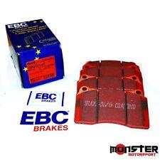 EBC REDSTUFF FRONT PADS DP31210C FOR SUBARU IMPREZA 2.0 TURBO WRX STI 01-16