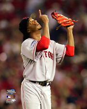 Pedro Martinez DIVINE ACE Boston Red Sox Classic Photofile Premium POSTER Print