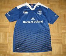 LEINSTER Rugby CCC Bank of Ireland size L