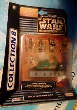 Star Wars Action Fleet Jabba The Hutt collection 8 NEU OVP Ungeöffnet