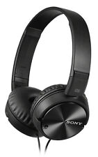 Sony MDR-ZX110NC Noise Cancelling Stereo Headphones
