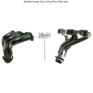"Hedman 68470 Headers 1-5/8"" Tube Dia For 82-92 Chevy Camaro CID 305 NEW"