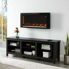 "Classicflame 42HF200CGT-CF 42"" Wall-Mounted Infrared Electric Fireplace Heater"