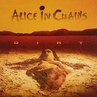 Alice in Chains Dirt (1992) [CD]
