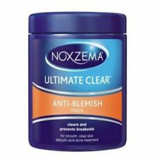 Noxzema Ultimate Clear Face Pads Anti-Blemish 90 pads