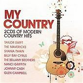 Various Artists - My Country (2009)